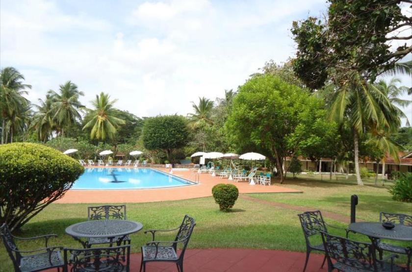 Sri Lanka - Tamarind Tree - Piscine
