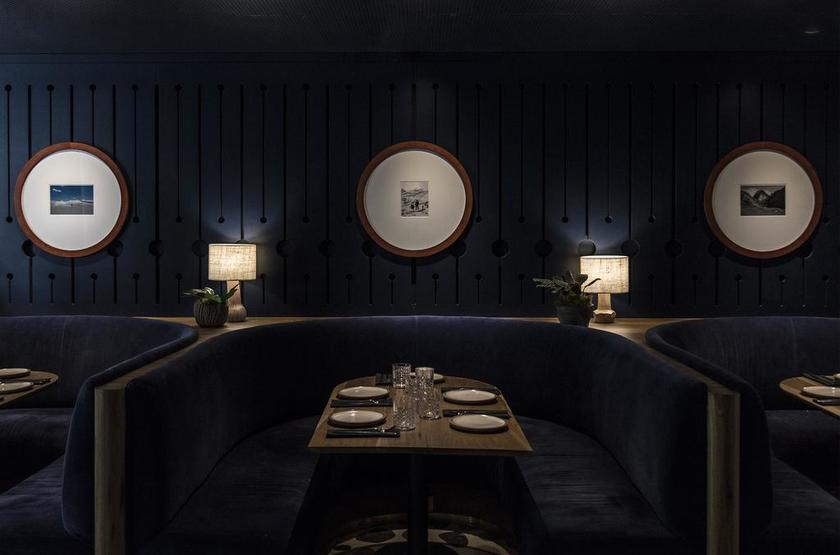 Argentine - CasaSur Palermo - Restaurant