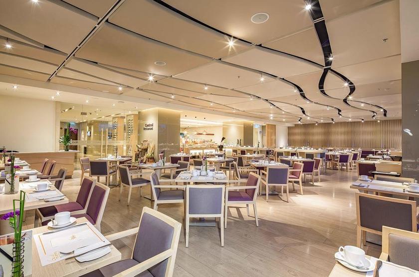 Vietnam - Liberty Central Riverside - Restaurant