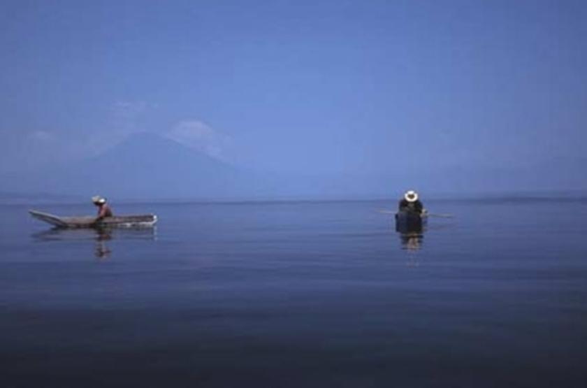 La Posada de Don Rodrigo, Atitlan, lac Atitlan