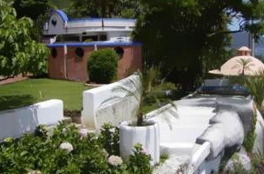 Tzampoc Resort, Santa de Catarina Palopo, Guatemala