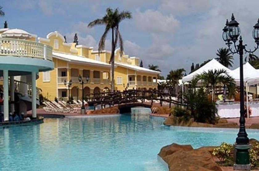 Hotel Villas Telamar, Tela, Honduras, piscine