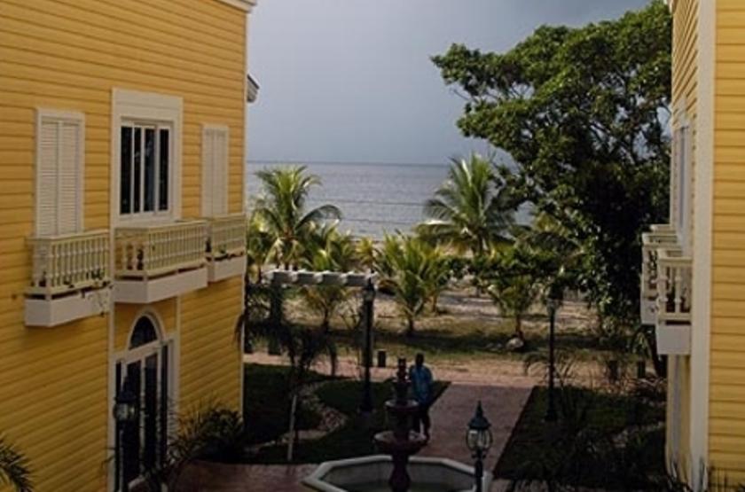 Hotel Villas Telamar, Tela, Honduras, extérieur