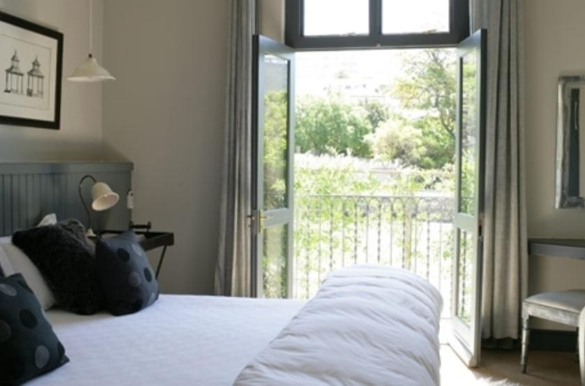 Welgelegen House, Cape Town, Afrique du Sud, chambre
