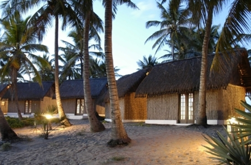 Barra lodge, Inhambane, Mozambique