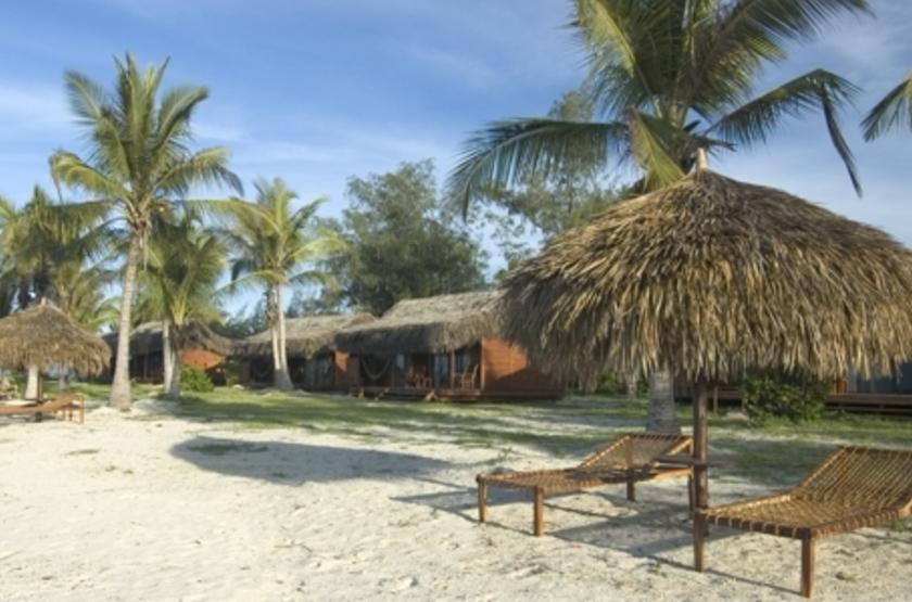 Matemo Island Resort, Quirimbas, Mozambique