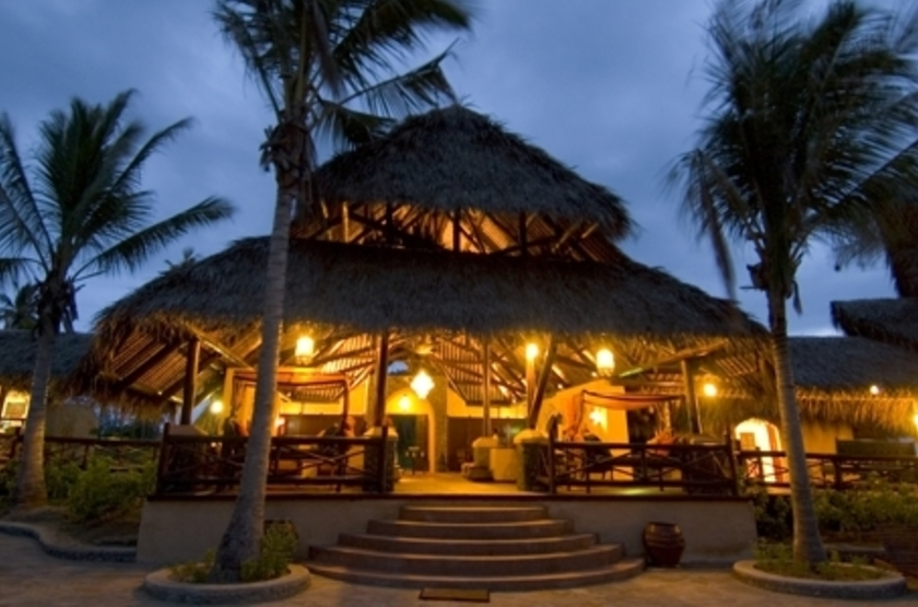 Matemo Island Resort, Quirimbas, Mozambique, extérieur