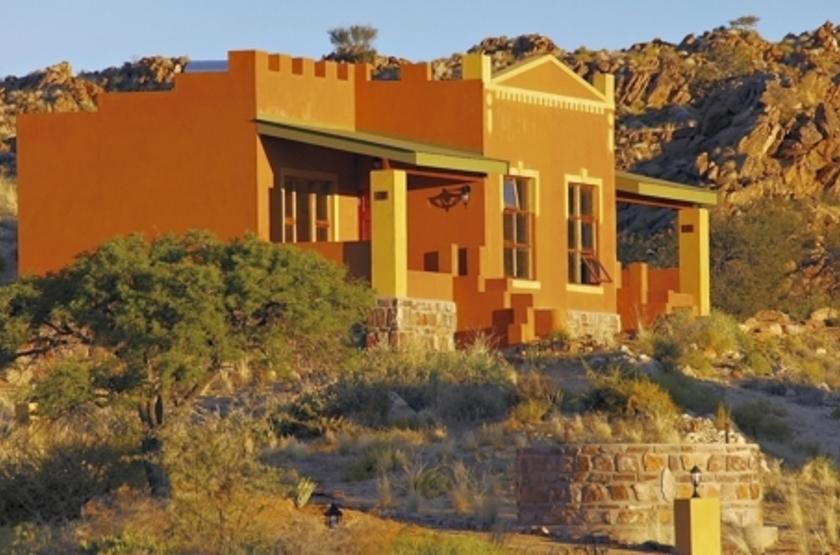 Klein Aus Vista, Aus, Namibie, extérieur