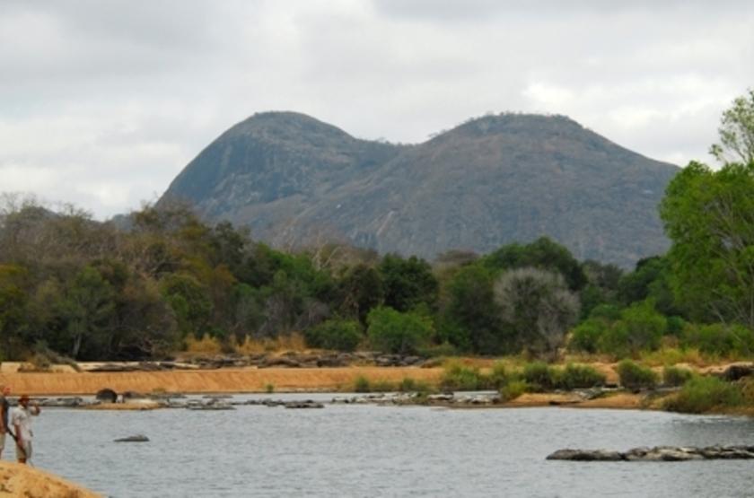 Lugenda Wilderness Camp, Niassa, Mozambique