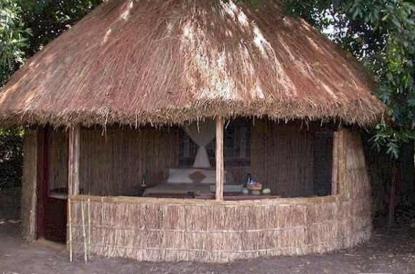 Kuyenda Bushcam, South Luangwa, Zambie, bungalow