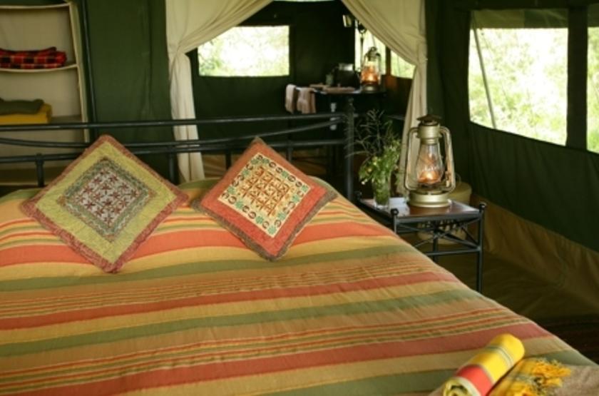 Elephant Pepper Camp, Masai Mara, Kenya, intérieur