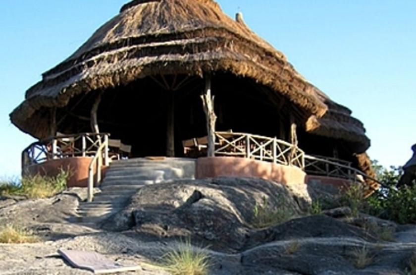 Mihingo Lodge, Lac Mburo, Ouganda