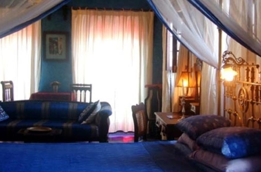 Emerson on Hurumzi, Stone Town, Zanzibar, chambre