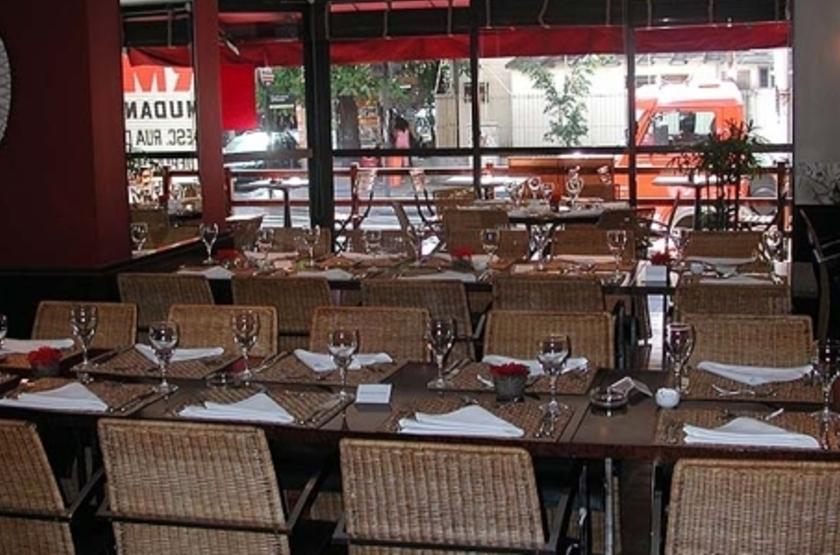 Golden Tulip Ipanema Plaza, Rio, Brésil, restaurant
