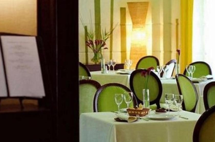 Fundador, Santiago, Chili, restaurant