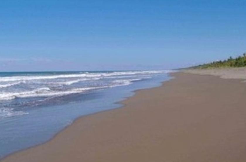 Beso del Viento, Parrita, Costa Rica, plage