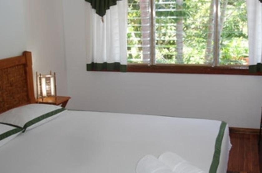 Beso del Viento, Parrita, Costa Rica, chambre