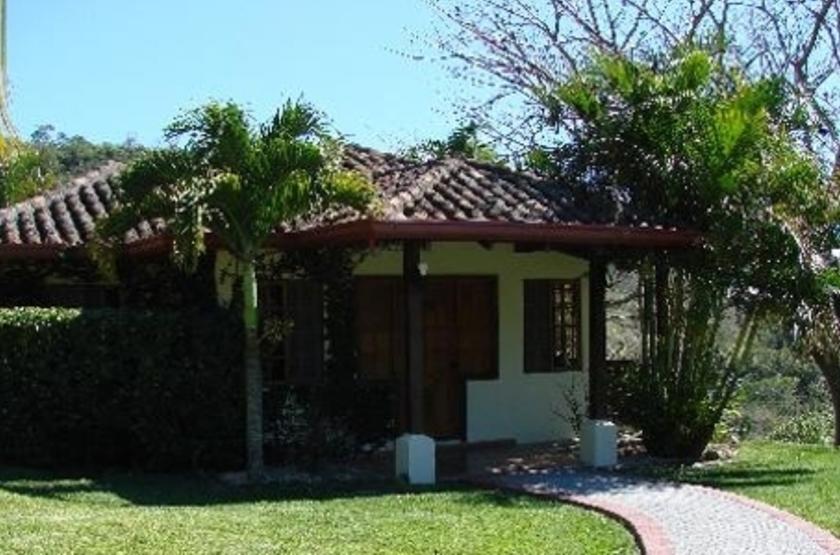 Borinquen Lodge, Rincon de la Vieja, Costa Rica, maison