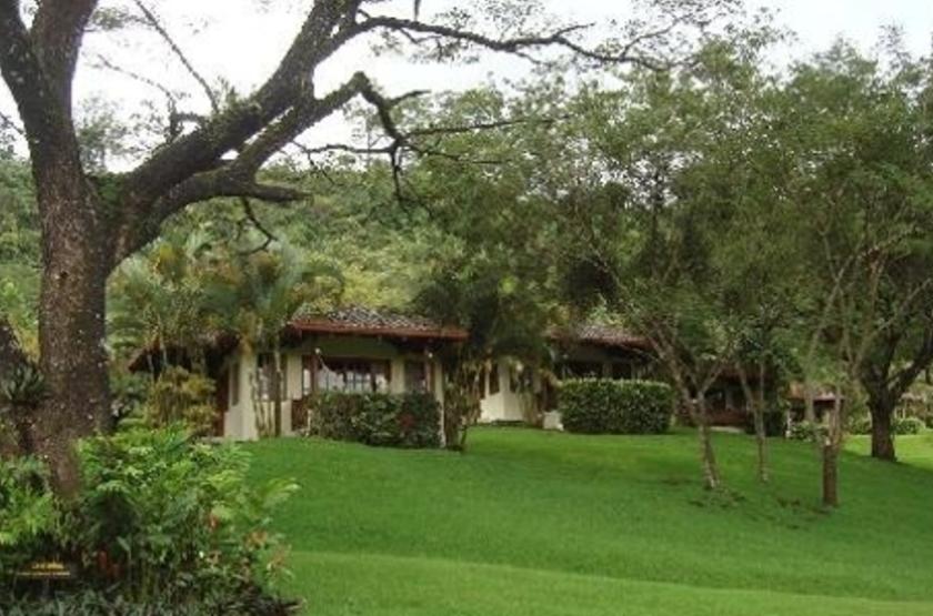 Borinquen Lodge, Rincon de la Vieja, Costa Rica, extérieur
