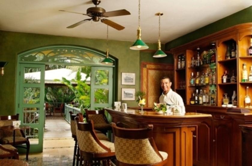 Casa Turire, Turrialba, Costa Rica, bar