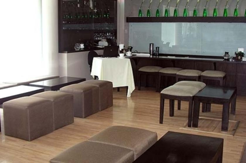 Otelito Season Hotel & Lounge, Guatemala, salon
