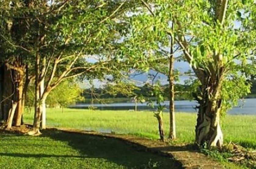 Villa Maya, Flores, Guatemala