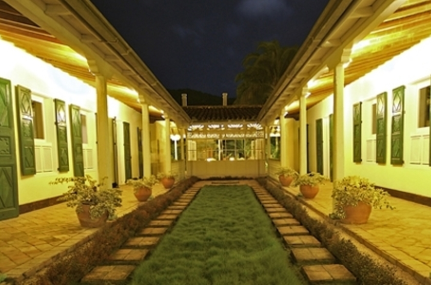 Posada Caribana, Rio Caribe, Venezuela, intérieur