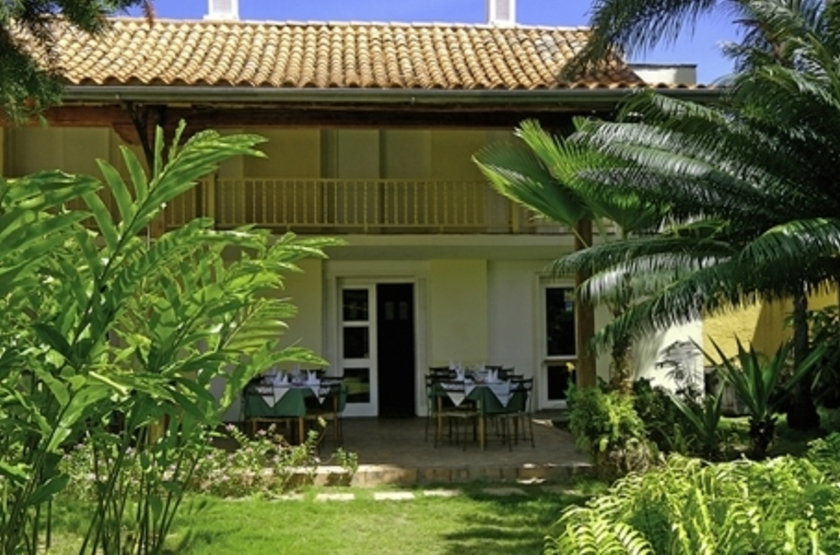 Posada Caribana, Rio Caribe, Venezuela, jardins