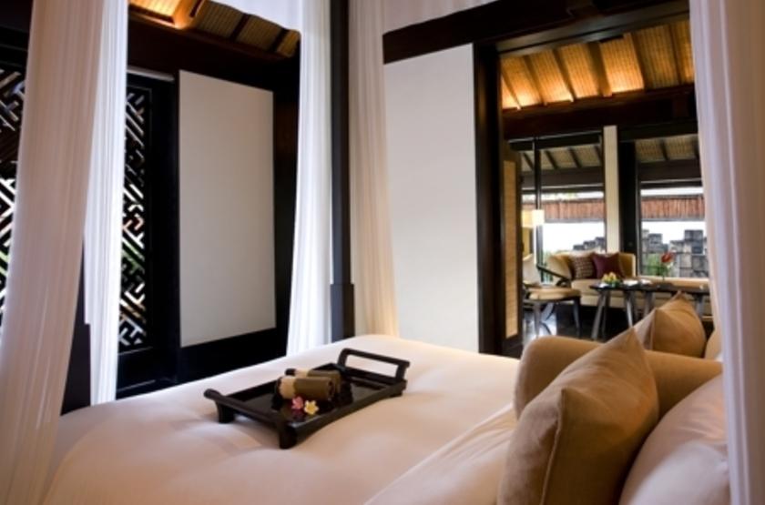 The Legian Seminyak, Bali, Indonésie, chambre