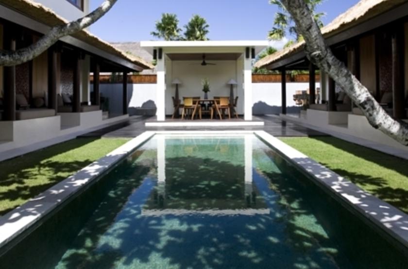 The Legian Seminyak, Bali, Indonésie, piscine