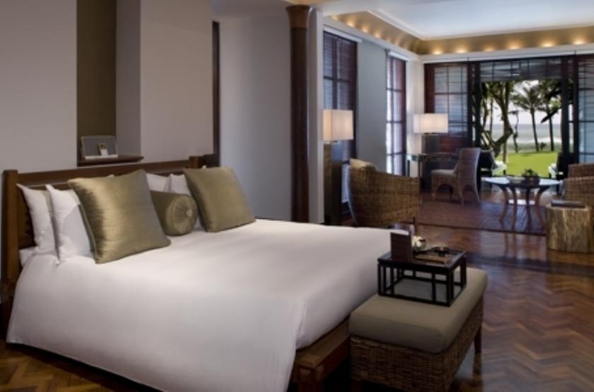 The Legian Seminyak, Bali, Indonésie, suite