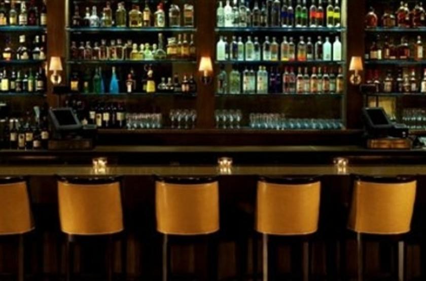 Le Meridien Delfina, Santa Monica, Etats Unis, bar