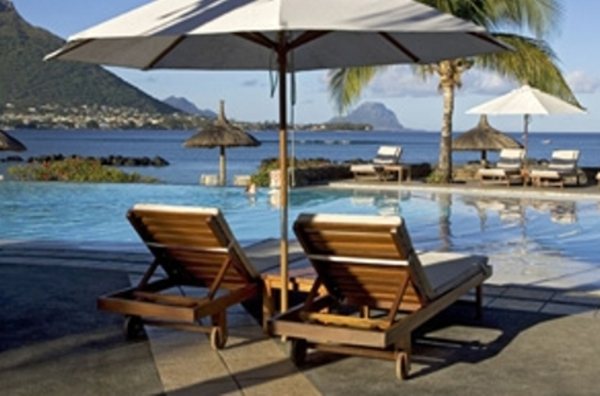 The Sands Resort, Ile Maurice, piscine