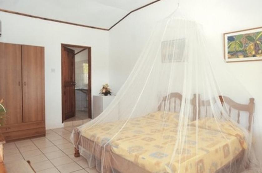 Anse Soleil Beachcomber, Mahé, Seychelles, chambre