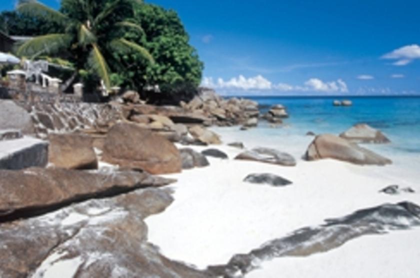 Anse Soleil Beachcomber, Mahé, Seychelles