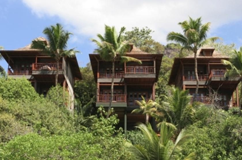 Northolme Hilton & Spa, Mahé, Seychelles