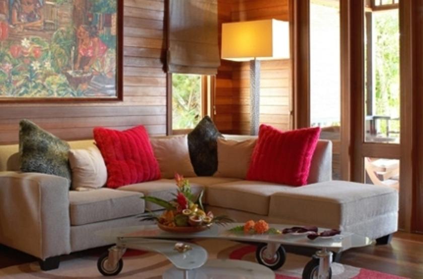 Northolme Hilton & Spa, Mahé, Seychelles, salon
