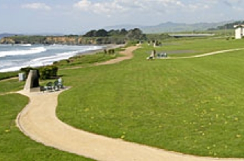 Best Western Cavalier Ocean Front Resort, San Simeon, Etats Unis, extérieur