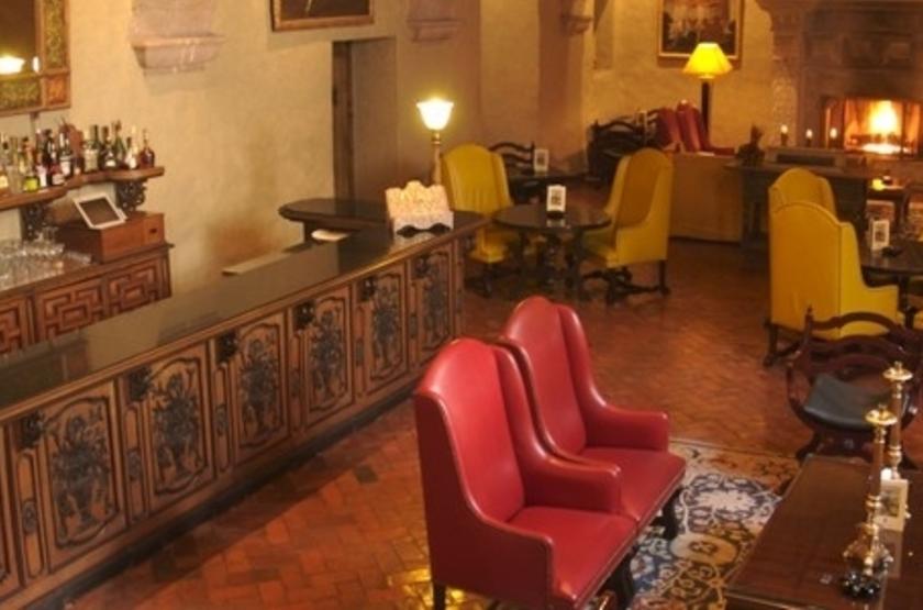 Belmond Monasterio Hotel, Cusco, Pérou, restaurant