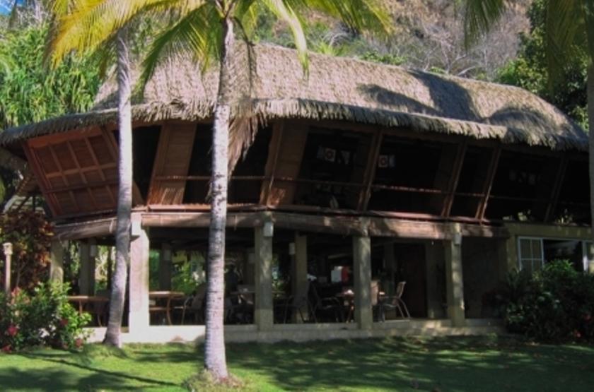 Lodge Ylang Ylang, Manzanillo, Costa Rica, extérieur