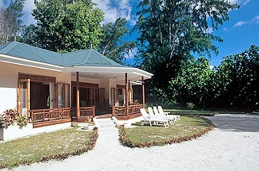 Villas d'Or, Praslin, Seychelles