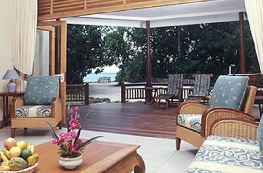 Villas d'Or, Praslin, Seychelles, villa