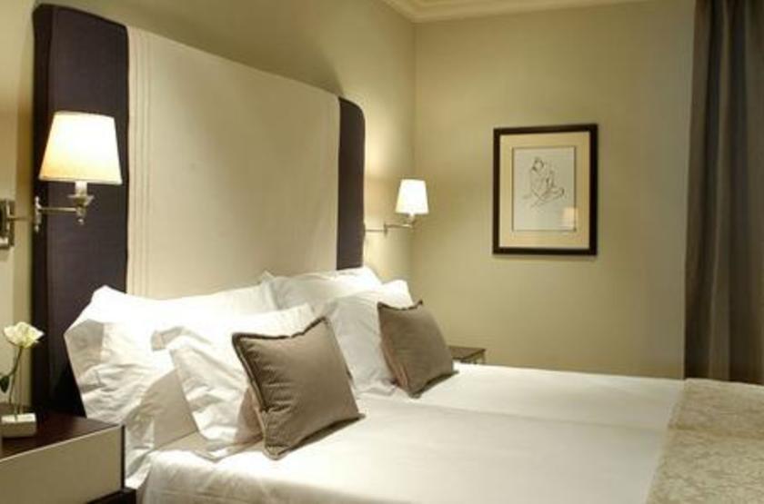 Cape Royale Luxury & Residence, Cape Town, Afrique du Sud, chambre