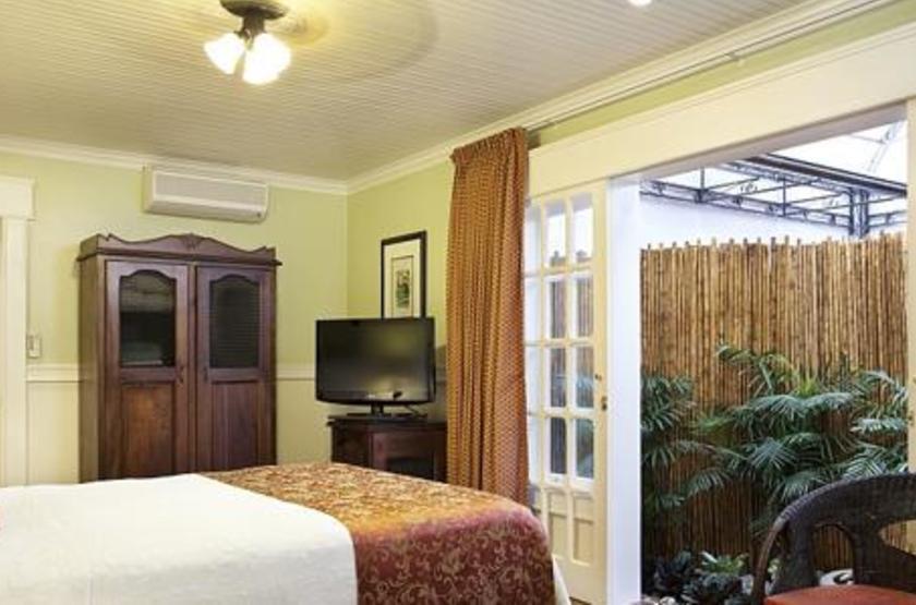 Hôtel Grano De Oro, San Jose, Costa Rica, chambre