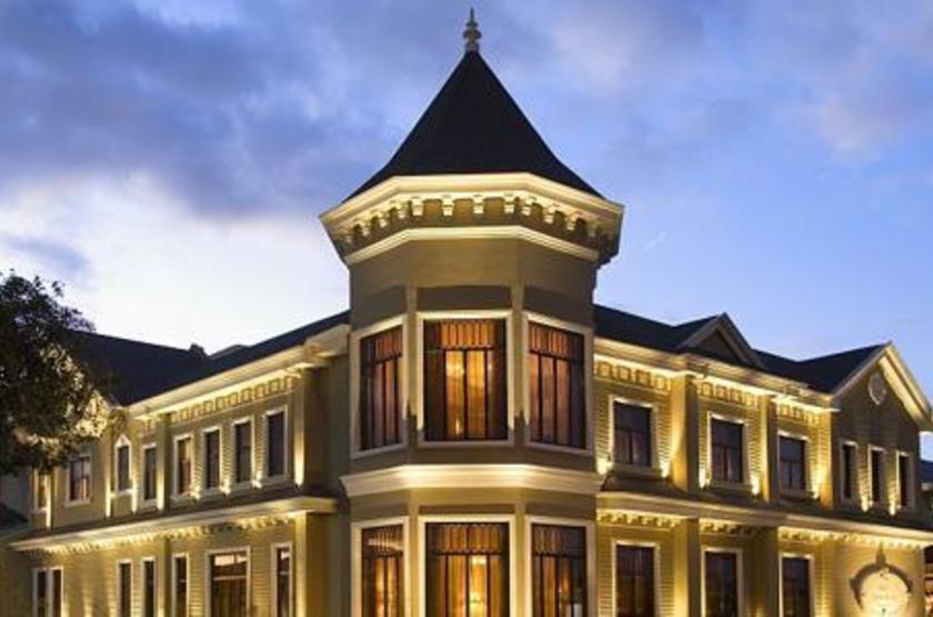 Hôtel Grano De Oro, San Jose, Costa Rica, extérieur