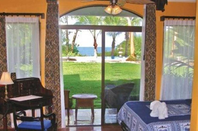 Hôtel Cuna Del Angel, Dominical, Costa Rica, bungalow