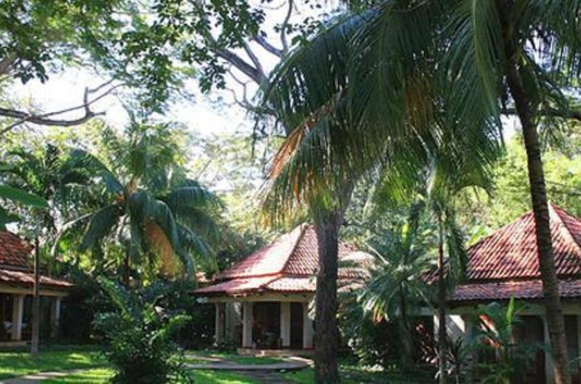Capitan Suizo, Tamarindo, Costa Rica, bungalows