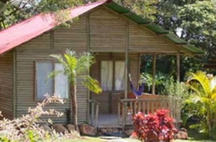 Rincon de la Vieja Lodge, Costa Rica, chalet