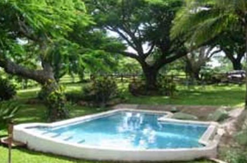 Rincon de la Vieja Lodge, Costa Rica, piscine