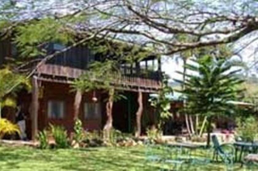 Rincon de la Vieja Lodge, Costa Rica, extérieur